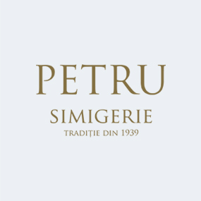 Petru. Strategie de marketing. Web Site